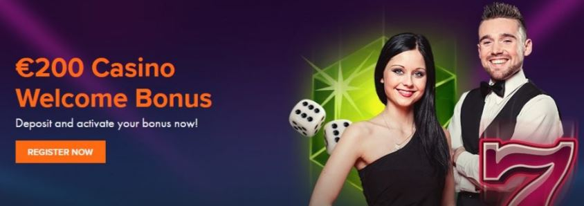 Willkommensbonus Kroon Casino