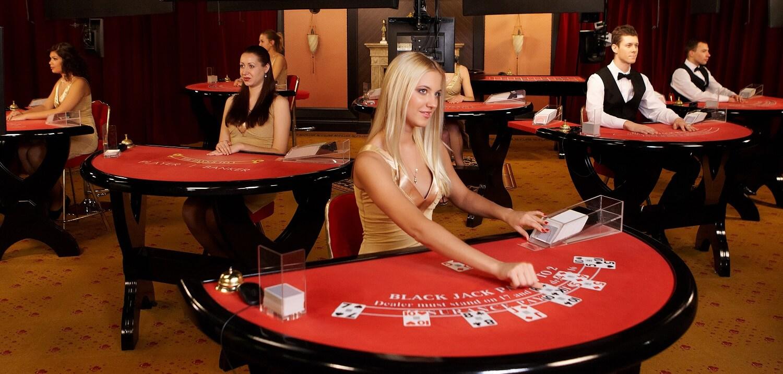 Live Casino auf Ihrem iPhone