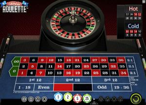 Live Roulette Setzregeln