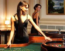Live Roulette spielen Sie gegen live Dealer