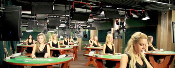 Perspektiven im Live Casino
