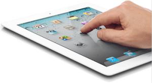 Live Casino auf Ihrem iPad