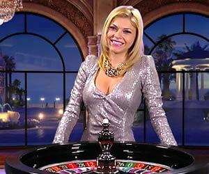 VIP Live Casino NetEnt