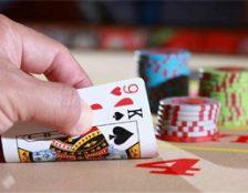 Live blackjack spielen im online casino