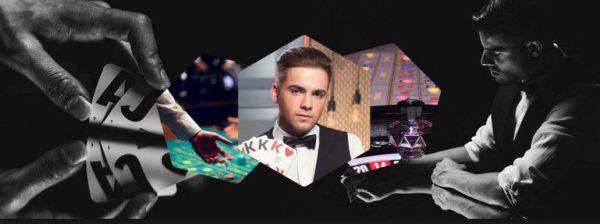 Live Casino Evolution Gaming