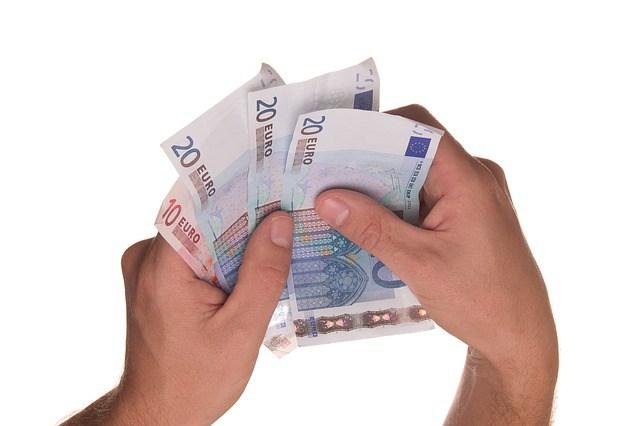 Beim Cashback-Bonus erhalten Sie Ihr Geld zurück