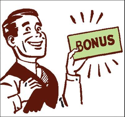 Viele Casinos verschenken bei der ersten Einzahlung den Einzahlungsbonus