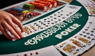 Haben Sie schon mal live caribbean stud poker gespielt?