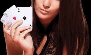 Thre Card Poker ist ein sehr beliebtes live casino spiel