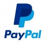 Paypal-Symbol