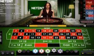 Einer der bekanntesten live casino software anbieter ist Netent