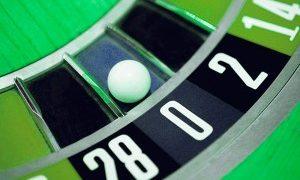 verschiedene Arten des Setzens beim Live roulette