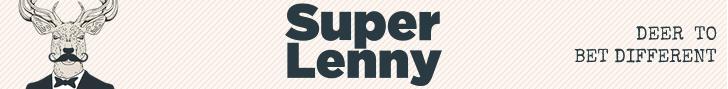 SuperLenny - Trau dich, anders zu sein