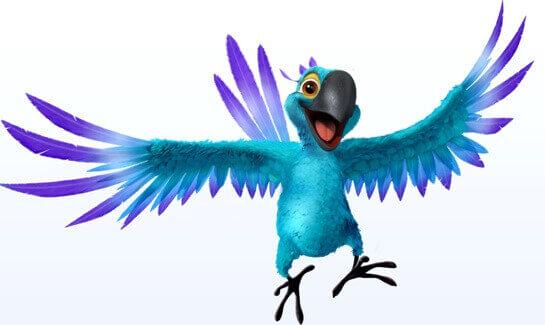 Let's go Karamba Papagei