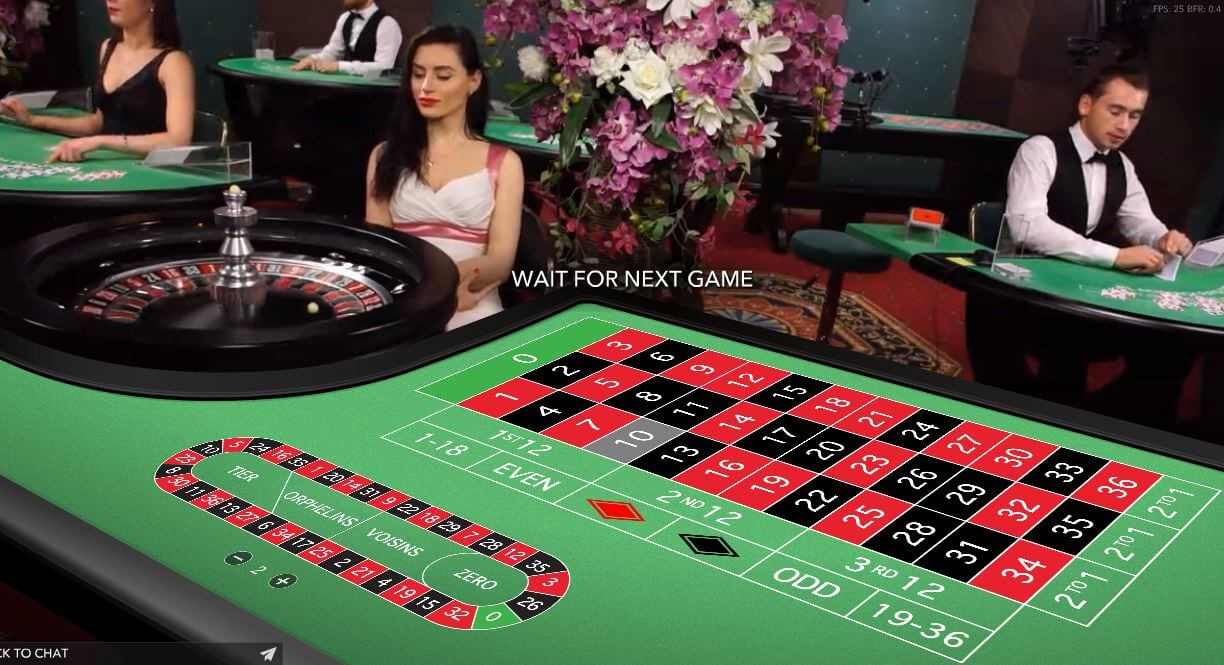 live-roulette-live-casino-dunder-casino-review