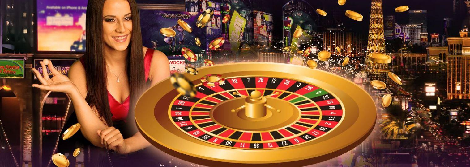 Roulette turniere
