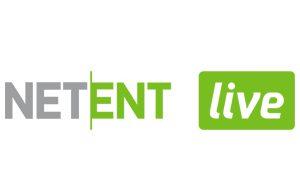 Logo NetEnt Live