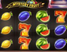 Mystery Fruit slot