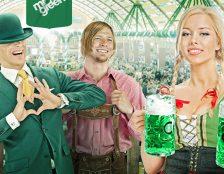 Mr Green Oktopberfest