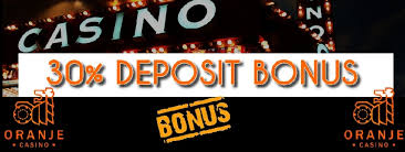 Oranje Bonus
