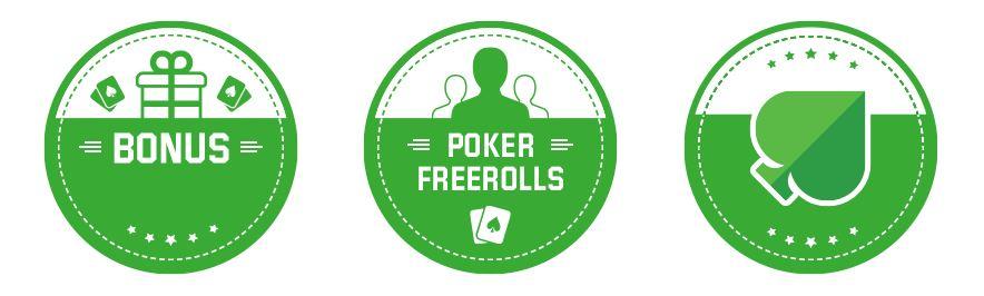 Spielen Sie Online Poker bei Unibet und erhalten Sie € 20 extra + € 500 Bonus