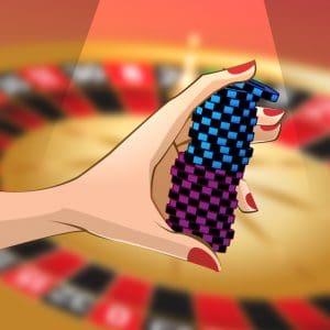 Roulette-Trick-wie-viel-zu-Wette