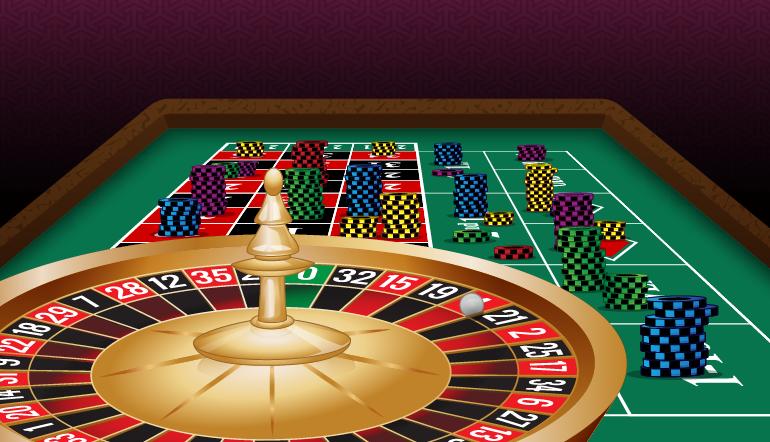Roulette-Tricks