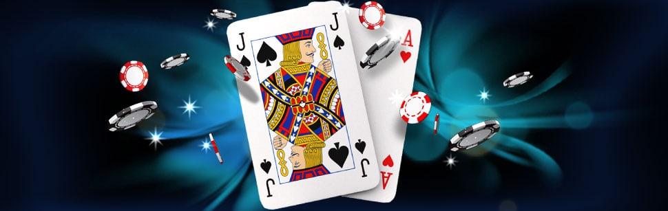 Hit oder Stand der Blackjack-Händler und bis zu £ 300 FreePlay!
